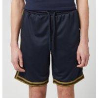 HUGO Men's Dulda Shorts - Dark Blue - S