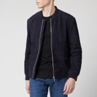 HUGO Men's Laures Jacket - Dark Blue - M