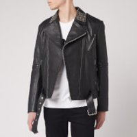HUGO Mens Lyders Jacket - Black - L