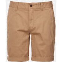 Tommy Jeans Men's Essential Chino Shorts - Classic Khaki - W36