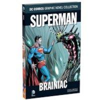 DC Comics Graphic Novel Collection - Superman: Brainiac - Volume 27