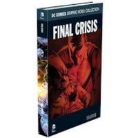 DC Comics Graphic Novel Collection - Final Crisis - Special Edition 4