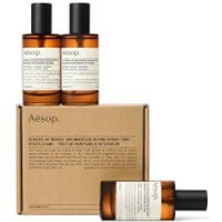 Aesop State of Being Aromatique Room Spray Trio