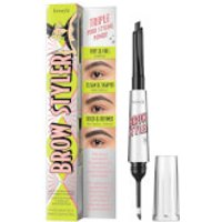 benefit Brow Styler Eyebrow Pencil & Powder Duo 1.1g (Various Shades) - Cool Grey