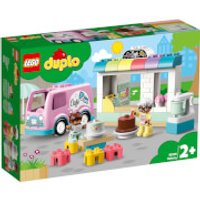 Image of LEGO DUPLO Town: Bakery (10928)