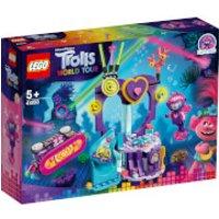 LEGO Trolls: Techno Reef Dance Party (41250) - Trolls Gifts