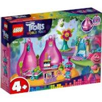 LEGO Trolls: Poppy's Pod (41251) - Trolls Gifts