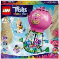 LEGO Trolls: Poppy's Hot Air Balloon Adventure (41252)
