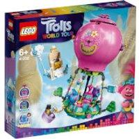 LEGO Trolls: Poppy's Hot Air Balloon Adventure (41252) - Trolls Gifts