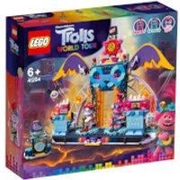 LEGO Trolls: Volcano Rock City Concert (41254) - Trolls Gifts