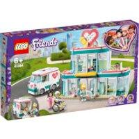 LEGO Friends: Heartlake City Hospital (41394)