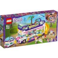 LEGO Friends: Friendship Bus (41395) - Friendship Gifts