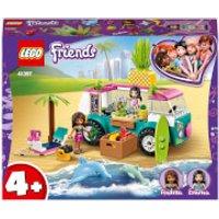 LEGO Friends: Juice Truck (41397)
