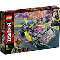 LEGO Ninjago: Ninja Tuner Car (71710) - Ninja Gifts