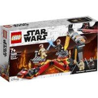 LEGO Star Wars: Duel on Mustafartm (75269)