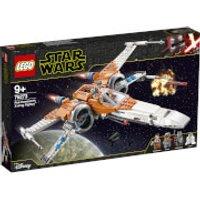 LEGO Star Wars: Poe Dameron's X-wing Fightertm (75273)