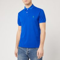 Polo Ralph Lauren Men's Earth Polo - Pacific Royal - L