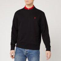 Polo Ralph Lauren Men's Fleece Sweatshirt - Polo Black - L