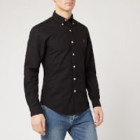 Polo Ralph Lauren Men's Sport Shirt - Polo Black - XL