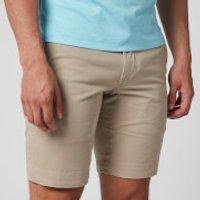 Polo Ralph Lauren Men's Slim Fit Bedford Short - Khaki Tan - 30