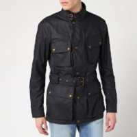 Belstaff Men's Trialmaster Jacket - Dark Navy - IT 54/XXL