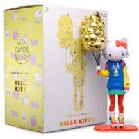 Kidrobot Sanrio Hello Kitty by Candie Bolton 20 Inch Vinyl Figure
