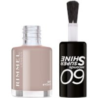 Esmalte de uñas 60 Seconds Super Shine de Rimmel 8 ml (varios tonos) - 561 Yolo