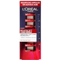 L'Oreal Paris Revitalift Laser Ampoules 10% Glycolic Acid (7x1ml)