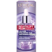 L'Oreal Paris Revitalift Filler with 1.5% Hyaluronic Acid Anti-Wrinkle Dropper Serum 30ml