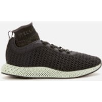 adidas by Stella McCartney Women's Alphaedge 4D Trainers - Black - UK 4