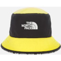 The North Face Cypress Bucket Hat - TNF Lemon - S-M