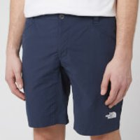 The North Face Men's Anticline Chino Shorts - Urban Navy - W34