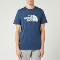 The North Face Men's Easy T-Shirt - Blue Wing Teal - S