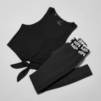 Myprotein Women's Bestselling Bundle - Worth PS50 - S - S
