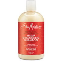 Shea Moisture Red Palm Oil & Cocoa Butter Detangling Shampoo 399ml