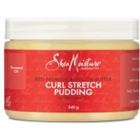 Shea Moisture Red Palm Oil & Cocoa Butter Elongating Pudding 340g