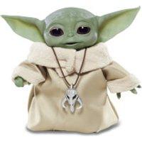 Hasbro Star Wars: The Mandalorian The Child (Baby Yoda) Animatronic Figure - Star Gifts