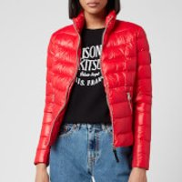 Mackage Womens Reema Light Padded Jacket - Red - S