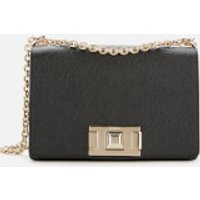 Furla Women's Mimi' Mini Cross Body Bag - Black