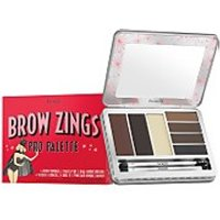 benefit Brow Zings Pro Palette - Medium/Deep