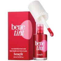 benefit Bene Tint Rose Tinted Lip and Cheek Stain 6ml