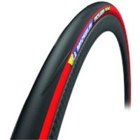 Michelin Power Road Tyre - 700 x 25C - Red