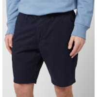 PS Paul Smith Men's Shorts - Dark Navy - W30