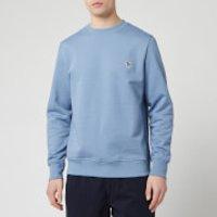 PS Paul Smith Men's Sweatshirt - Grey Blue - S