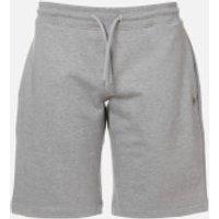 PS Paul Smith Men's Sweat Shorts - Melange Grey - M