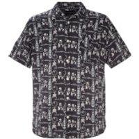 Image of Limited Edition The Big Lebowski Printed Shirt - Zavvi Exclusive - M
