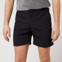 Orlebar Brown Men's Bulldog Swim Shorts - Black - L/34