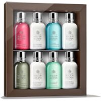Molton Brown Discovery Body & Hair Collection (Worth PS29.33)