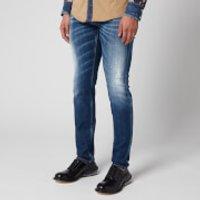 Dsquared2 Men's Cool Guy Jeans - Blue - IT 48/M