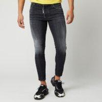 Dsquared2 Men's Super Twinky Jeans - Black - IT 48/M